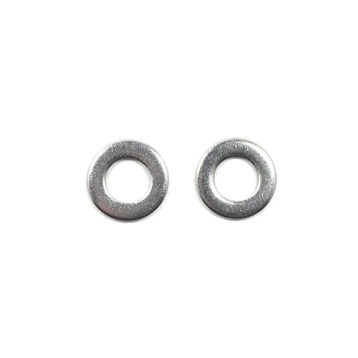 A2 Stainless Steel DIN125 Flat Washers