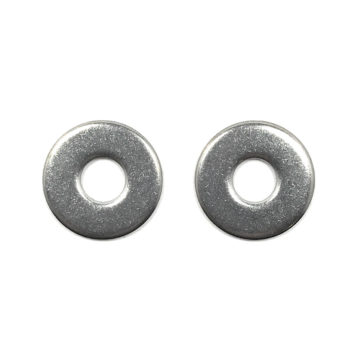 A2 Stainless Steel DIN9021 Fender Washers Large OD