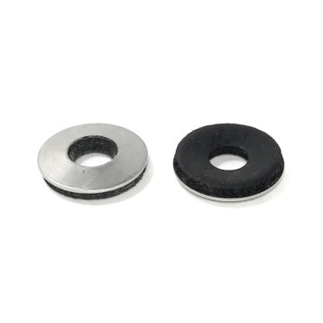 18-8 Stainless Steel EPDM Sealing Washers