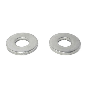 18-8 Stainless Steel Extra Thick Flat Washers